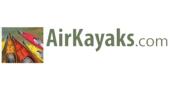 AirKayaks Promo Code