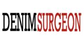 Denim Surgeon Promo Code