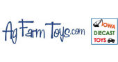Ag Farm Toys Promo Code