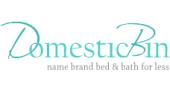DomesticBin Promo Code