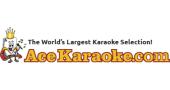 Ace Karaoke Corporation Promo Code