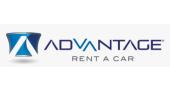 Advantage Rent A Car Promo Code