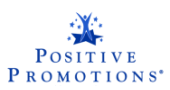 Positive Promotions Promo Code