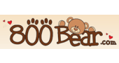 800Bear.com Promo Code