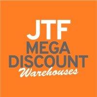 JTF Wholesale Discount Code