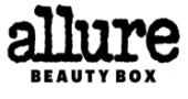 Allure Beauty Box Promo Code