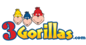 3gorillas Promo Code
