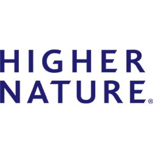 Higher Nature Discount Code