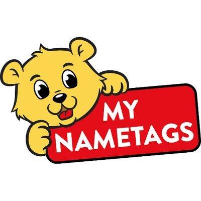 My Nametags Discount Code