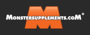 Monster Supplements Discount Code