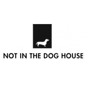 Not In The Dog House Discount Code