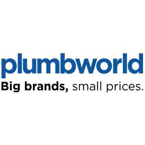 Plumbworld Discount Code