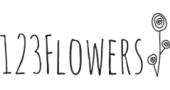 123 Flowers Promo Code