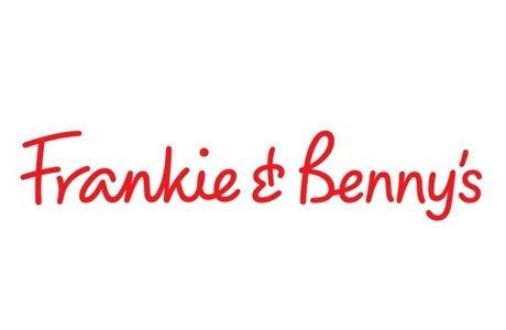 Frankie & Benny's Discount Code