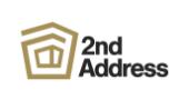2nd Address Promo Code