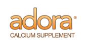 Adora Calcium Supplement Promo Code