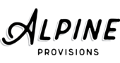 Alpine Provisions Promo Code