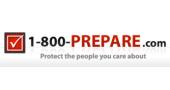 1-800-Prepare Promo Code