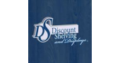 Discount Shelving and Displays Promo Code