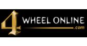 4WheelOnline.com Promo Code