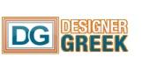 Designer Greek Promo Code