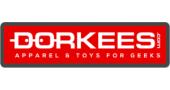Dorkees Promo Code