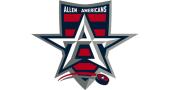 Allen Americans Promo Code