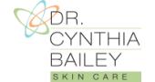Dr. Cynthia Bailey Promo Code