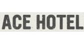 Ace Hotel Promo Code
