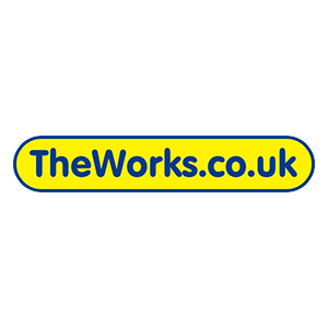 TheWorks.co.uk Discount Code