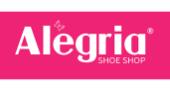 Alegria Shoe Shop Promo Code