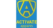 Activate Apparel Promo Code