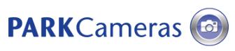 Park Cameras Discount Code