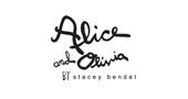 Alice + Olivia Promo Code