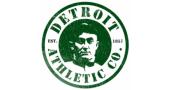 Detroit Athletic Co. Promo Code