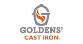 Goldens' Cast Iron Promo Code