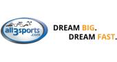all3sports.com Promo Code