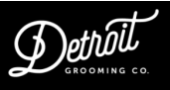 Detroit Grooming Promo Code