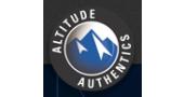Altitude Authentics Promo Code