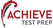 Achieve Test Prep Promo Code