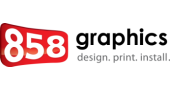 858 Graphics Promo Code