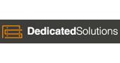 DedicatedSolutions Promo Code