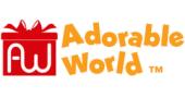 Adorable World Promo Code