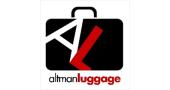 Altman Luggage Promo Code