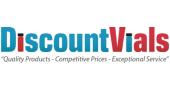 Discount Vials Promo Code