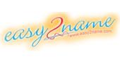 Easy2Name Promo Code