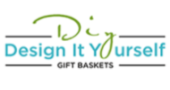 Design It Yourself Gift Baskets Promo Code