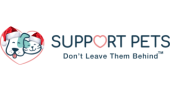 Support Pets Promo Code