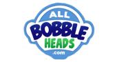 AllBobbleHeads Promo Code