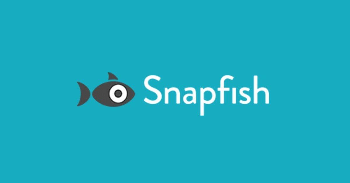 Snapfish Discount Code